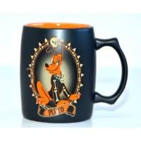 Disneyland Paris Pluto Halloween mug