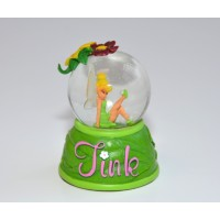 Disney Tinker Bell Mini Snow Globe