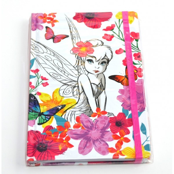 Disney Tinker Bell Notebook