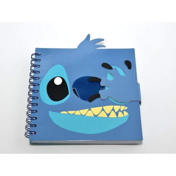 Stitch Journal Notebook