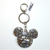 Disneyland Paris 25 Anniversary key ring