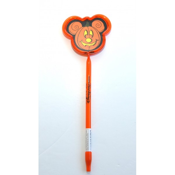 Disney Halloween pumpkin pen, Disneyland Paris