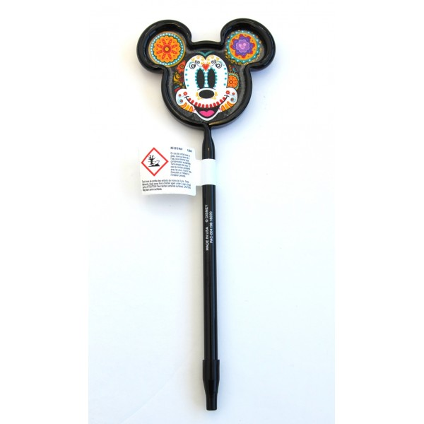 Disney Day of The Dead pen, Disneyland Paris