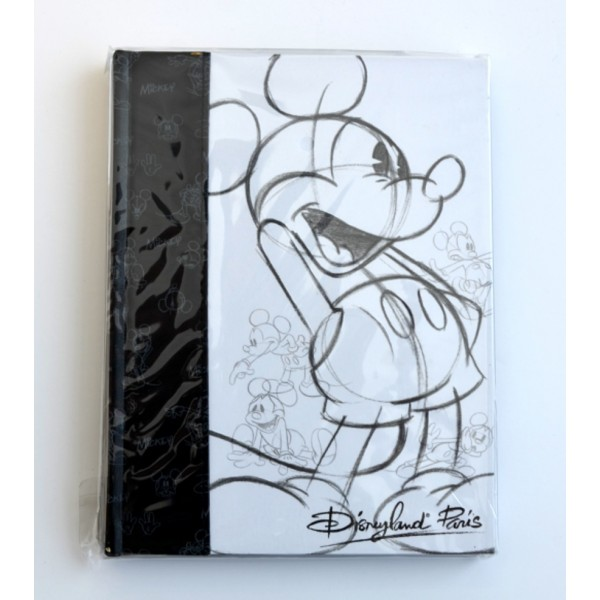 Disney Classic Mickey Sketch Notebook