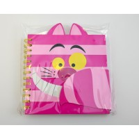 Cheshire Cat Journal Notebook