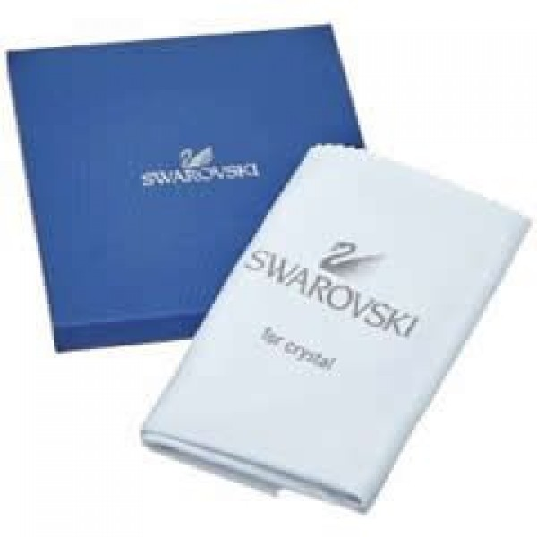 Swarovski Crystal Cleaning Cloth