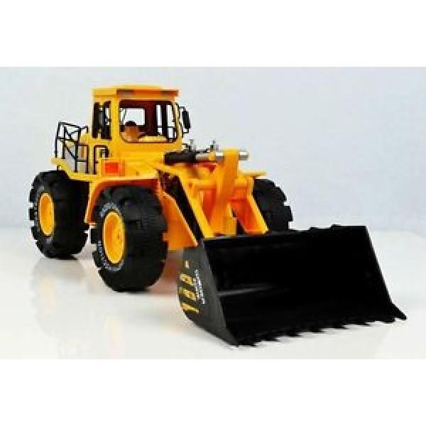 Construction Vehicle Bulldozer 1 10 Scale Large Toy