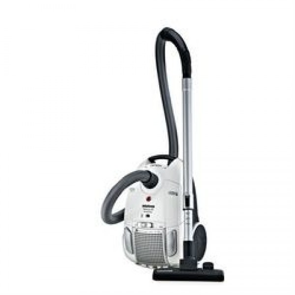 Hoover Telios PLUS 2400W Vacuum Cleaner-Integrated Accessories