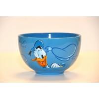 Disney Character Portrait Donald Duck Bowl
