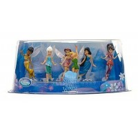 Disney Fairies Secret of the Wings Play Set