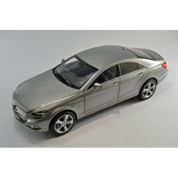 1:18 Mercedes-Benz CLS-Class (Original Mercedes-Benz box)