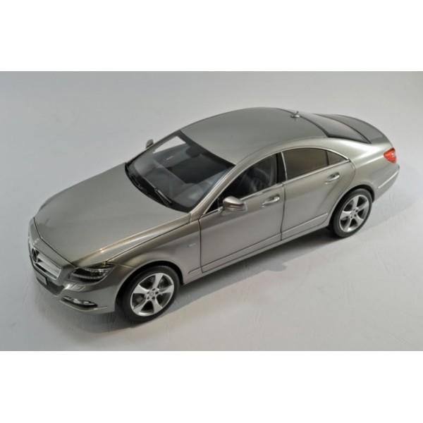 1:18 Mercedes-Benz CLS-Class (Original Mercedes-Benz box)