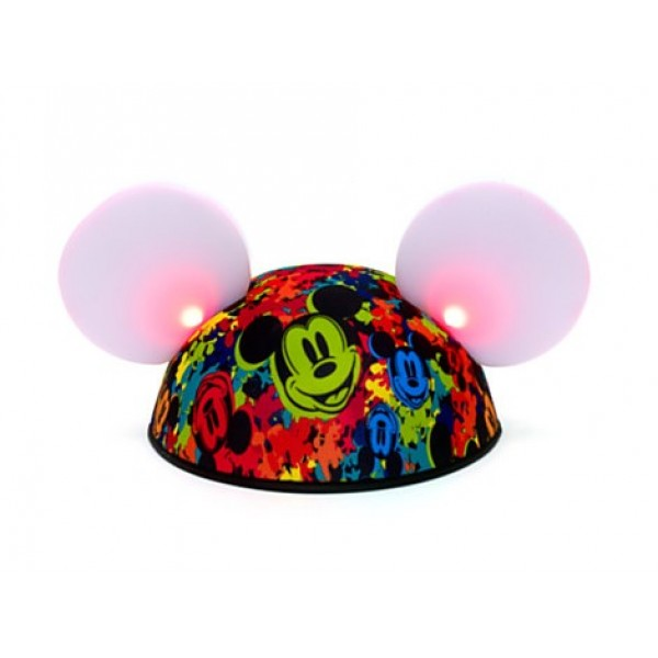 Disneyland Paris Dreams Light 'Ears