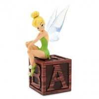 Tinker Bell Light-Up Figurine