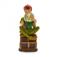 Peter Pan Musical Snow globe