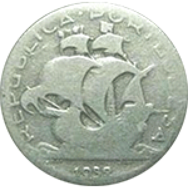 1932 Portugal 2$50