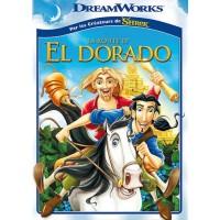 La Route D' El Dorado DVD