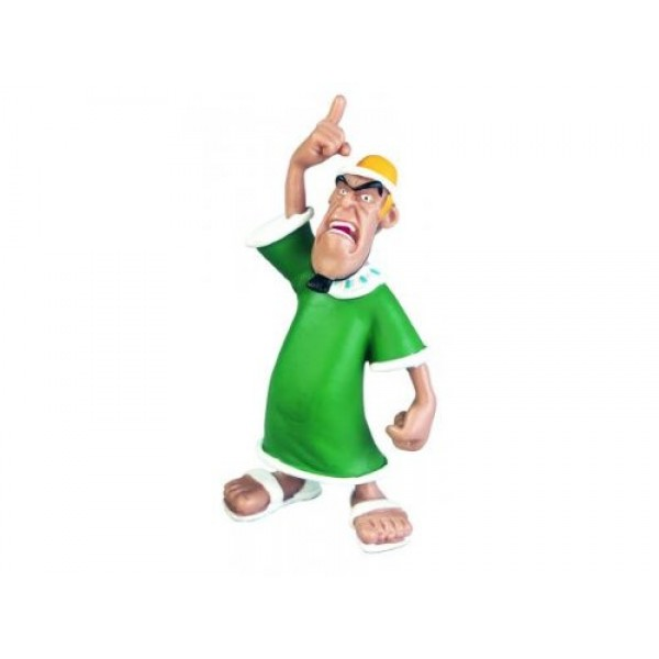 Obelix & Asterix  - Pyradonis Figurine