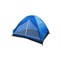Yellowstone 2 Person Man Dome Camping Tent Waterproof Lightweight Fast Pitch