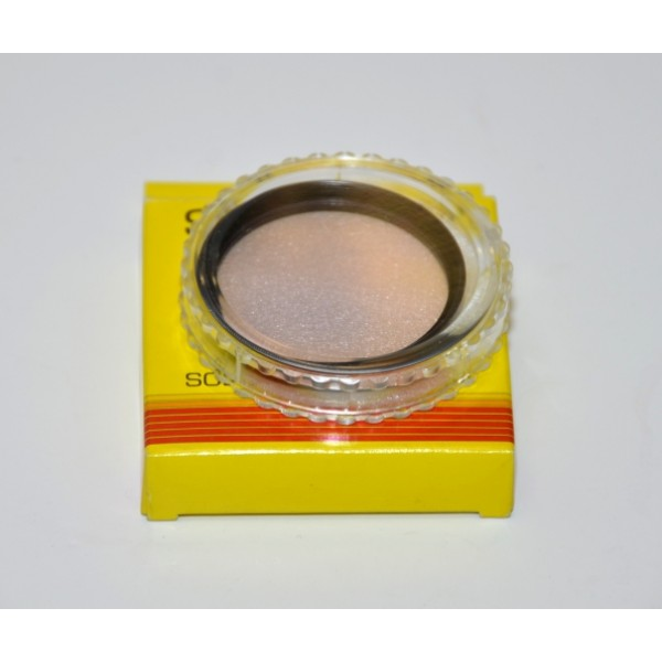 Filter Soligor UV - 62 mm