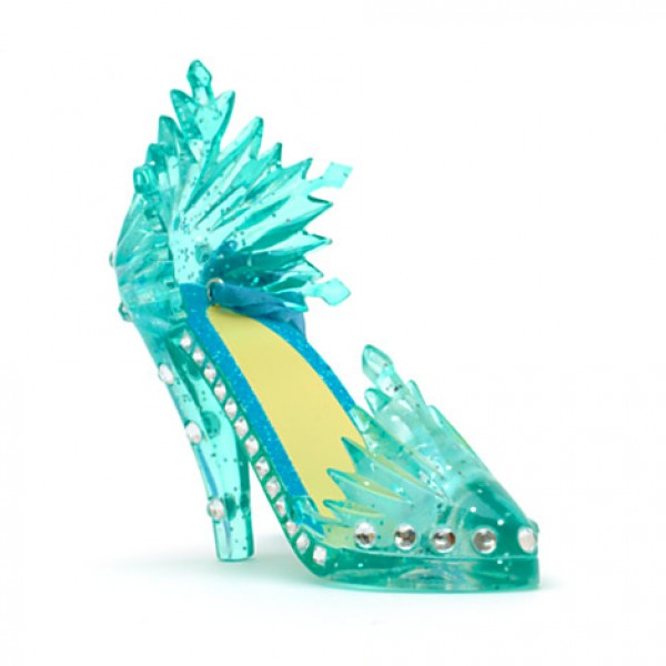 Elsa - Frozen - Miniature Decorative Shoe