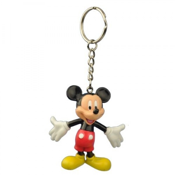 Mickey Mouse Clubhouse 3D Keyring