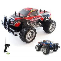 Radio Controlled 1:14 Monster Truck