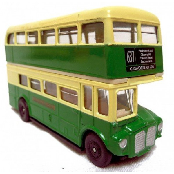 Hornby R7033 Scale Autos Route master Bus
