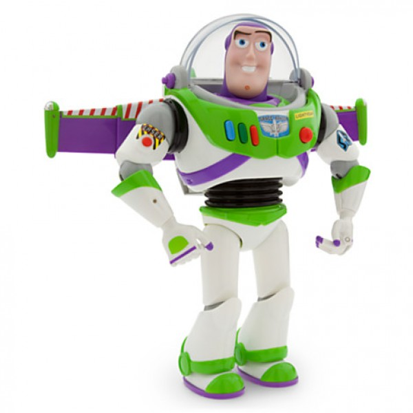 Disney Toy Story Talking Buzz Lightyear