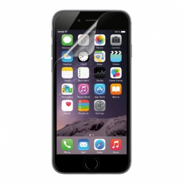 Belkin transparent screen protector for iPhone 6 Plus