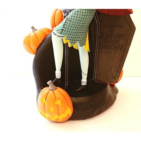 Nightmare Before Christmas - Jack and Sally Figurine