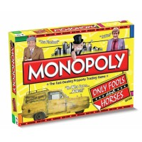 Monopoly Only Fools and Horses