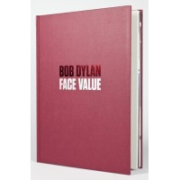 Bob Dylan Face Value Book