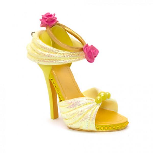 Belle - Miniature Decorative Shoe