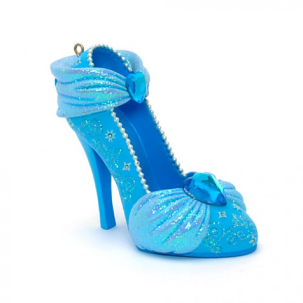 Cinderella - Miniature Decorative Shoe