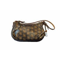 Dooney & Bourke 1975 Signature Patty Pouchette Demi Bag