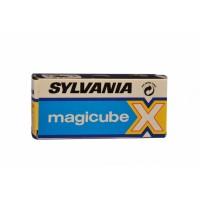 Vintage Sylvania Magicube