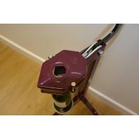 Floor-standing corking machine