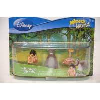 Disney The Jungle Book Micro World