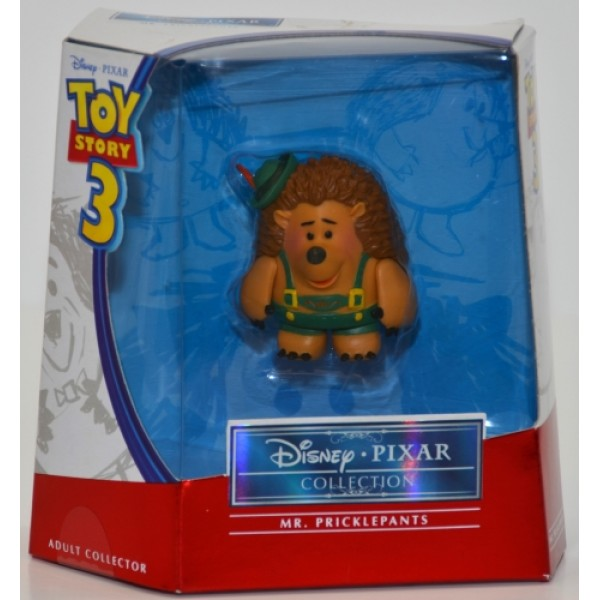 Disney Pixar Collection Mr.Pricklepants