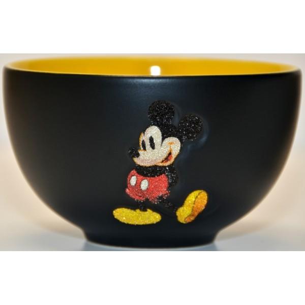 Disney Mickey Mouse Glitter bowl