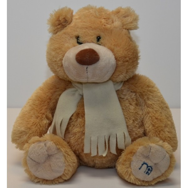 Mothercare Biege Teddy Bear