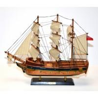 HMS Bounty Wooden Ship