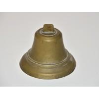 Antique Metal Bell