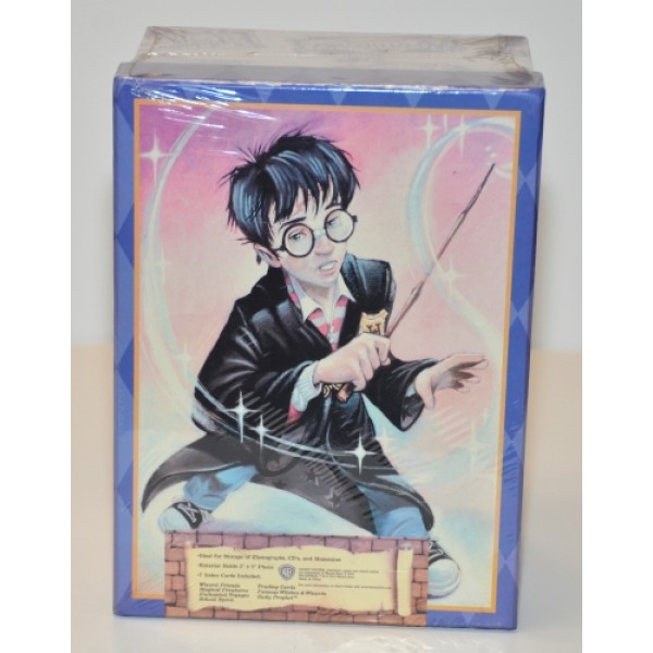 Harry Potter Photo Box