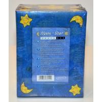 Photo Box Moon - Star (5 x Boxes)