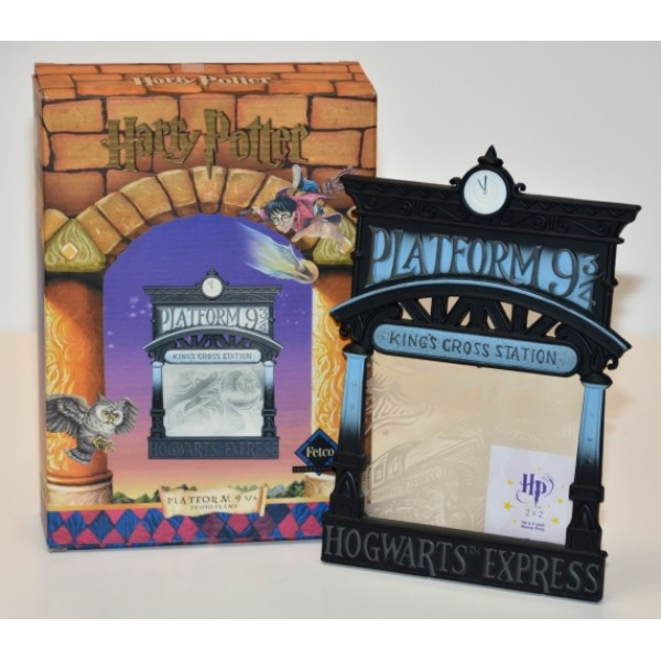 Harry Potter, Platform 9 3/4 Photo Frame