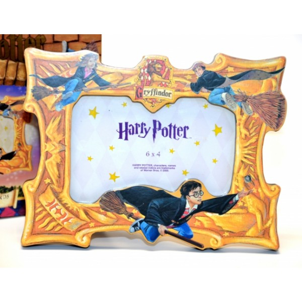 Harry Potter-Harry & Friends Photo Frame