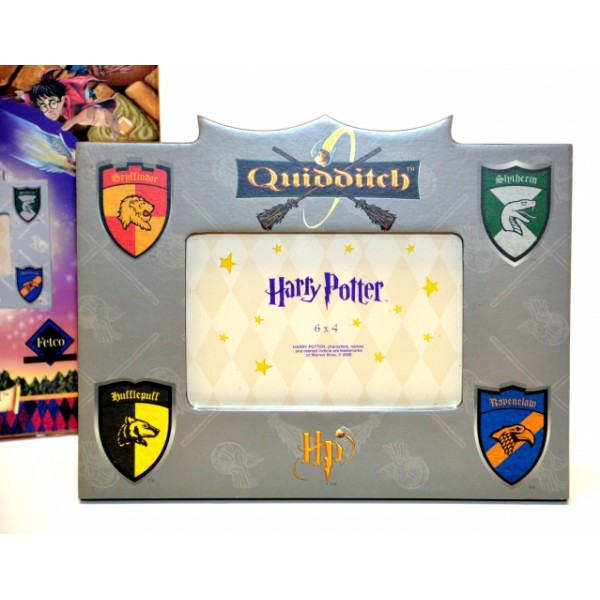 Harry Potter - Quidditch Photo Frame
