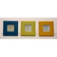 Photo Frame 2.5 x 2.5 Wood